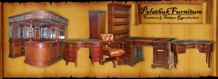 Mahogany Furniture, Indonesia Furniture, Indonesia Antique Reproduction  Furniture